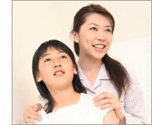 お子様の矯正について 矯正治療は8歳前後が始める目安